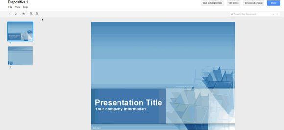 google doc powerpoint templates how to open powerpoint in google ...