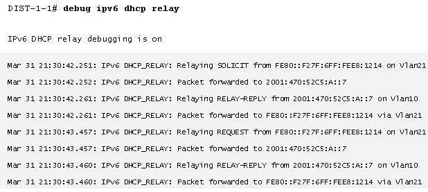 Cisco Wireless LAN Controller IPv6 Deployment Guide, CUWN Release ...