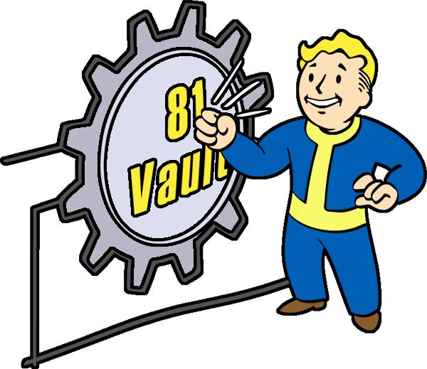 Vault 81 (quest) | Fallout Wiki | FANDOM powered by Wikia