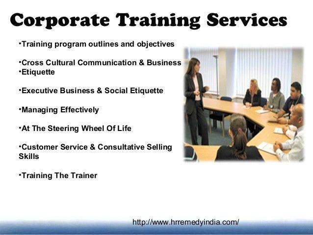 HR training institute in pune