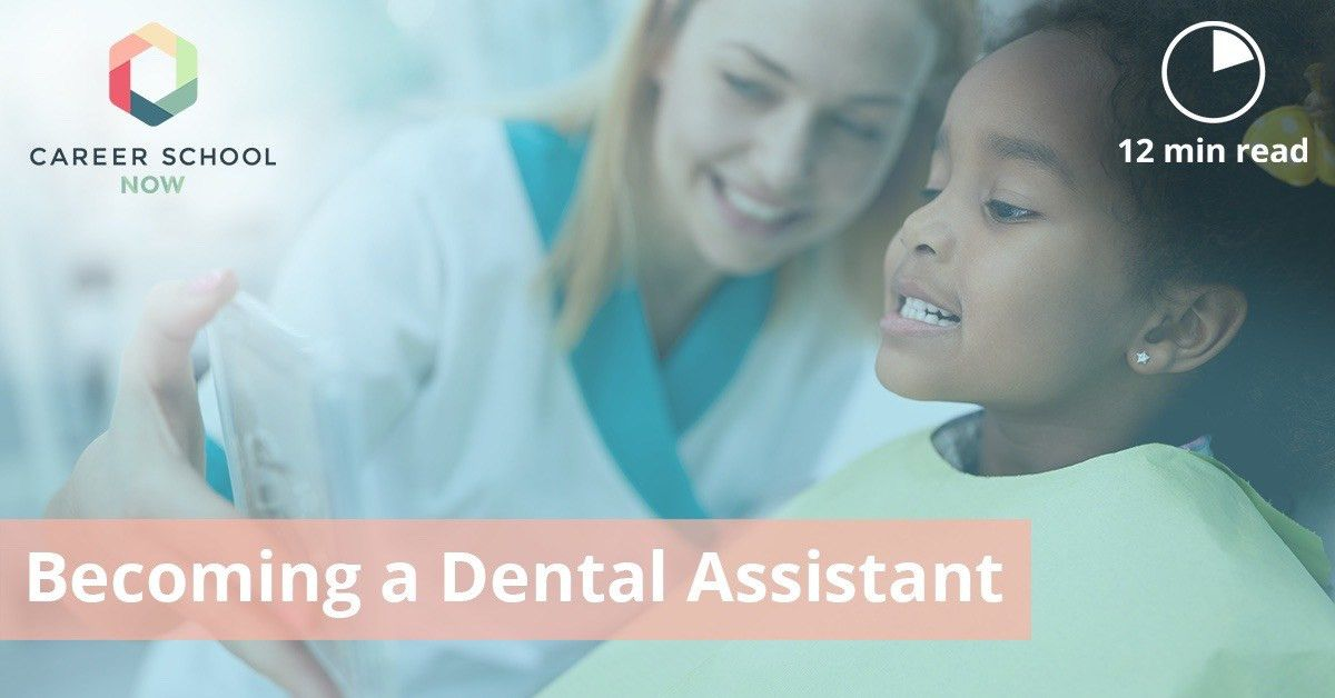 Dental Assistant Career - Learn About Training, Jobs & Salary
