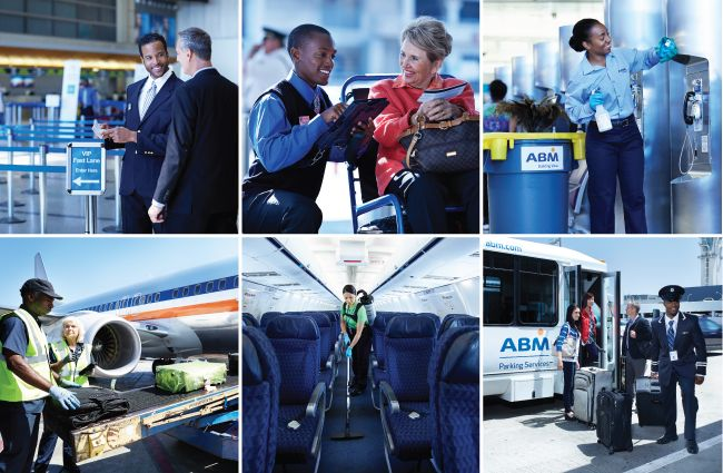 Aviation – ABM Building Value