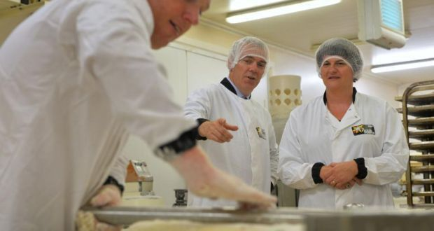 Bakery to create 100 production jobs in Derry