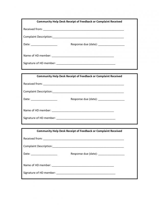 Format Receipt Word Document Resume Template Free Services Rental ...