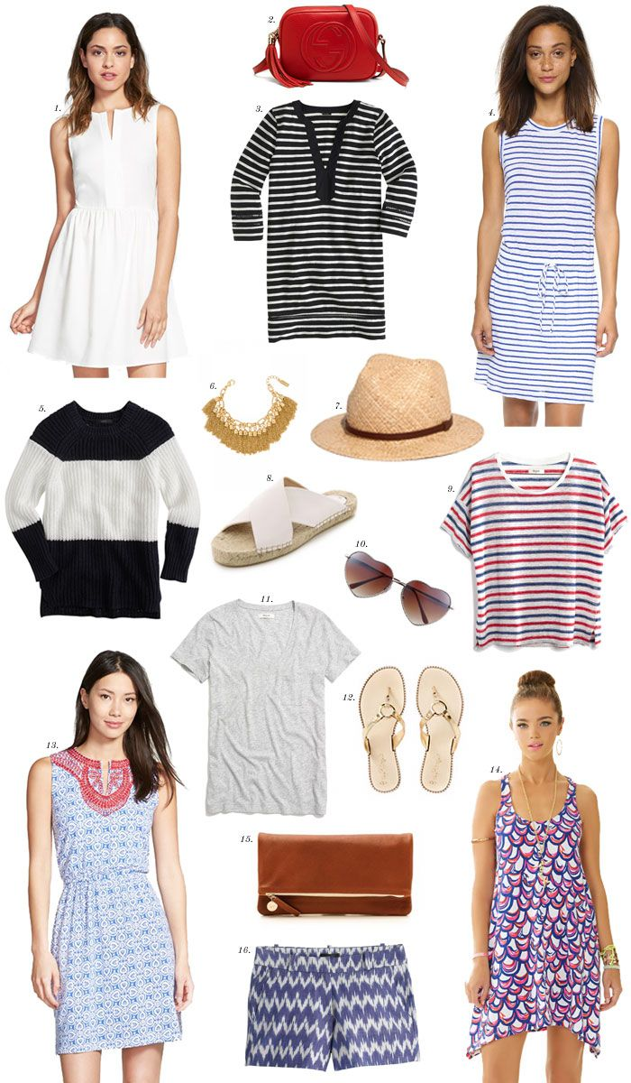 13e15f7b88eab29ccafa13ce88a51eb0 - What to pack for Cape Cod: packing lists and outfit ideas