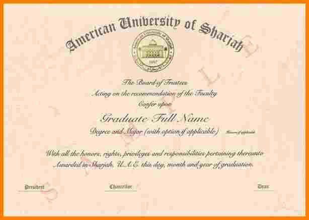 8+ samples of diplomas certificates   sample of invoice