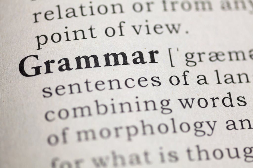 Grammar Wars: The Battle of the Oxford Comma | Big Think