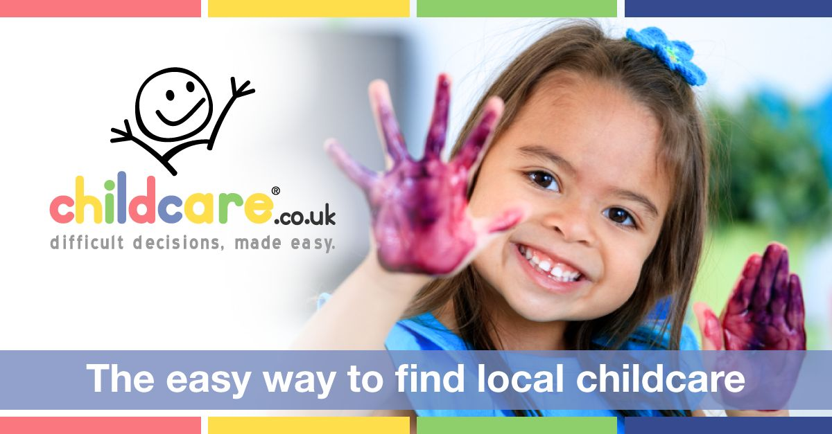 Childcare.co.uk - The easy way to find local childcare