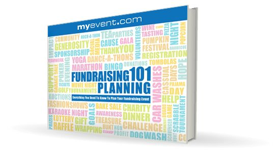Charity Event Websites | Online Fundraising for Events