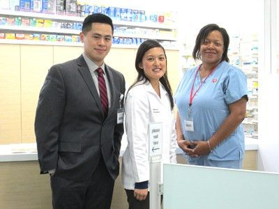 Walgreens open for business – The Observer Online