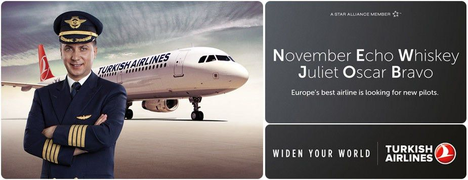 Turkish Airlines - Pilot Recruitment - turkishairlines.com