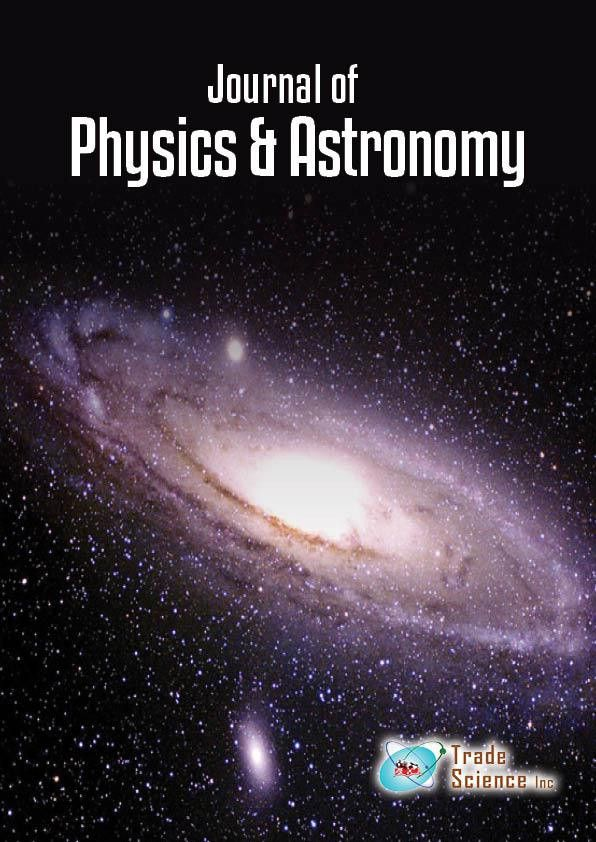 Journal of Physics & Astronomy | Guidelines