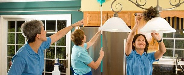 Best House Cleaning Services In OC « CBS Los Angeles