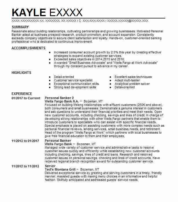Resume Summary For Warehouse Worker Best Business Template. stock ...