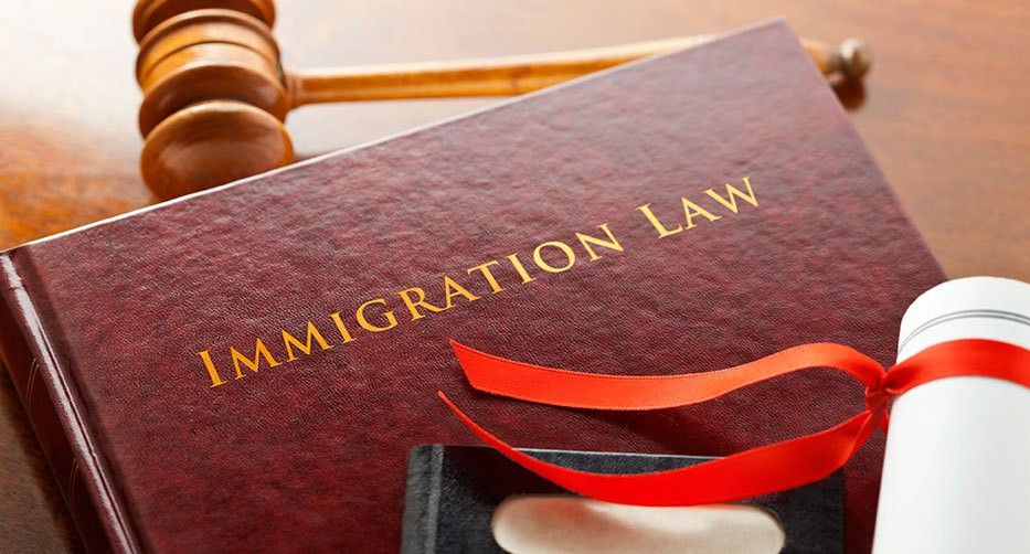 Thorward Immigration Law