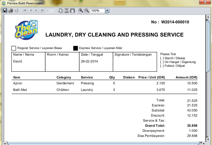 A sample application for simple-jpa: laundry | The Solid Snake