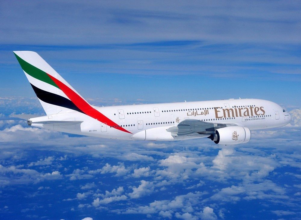 Emirates First Officer | Flightdeck Consulting | Airline ...