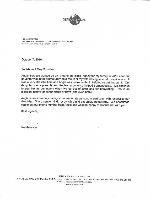 sample child daycare termination letter template download. letter ...
