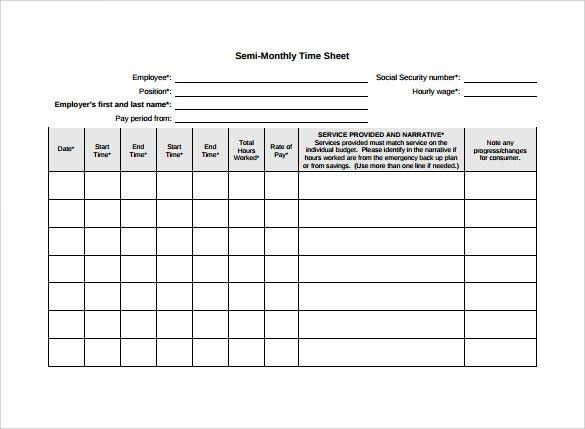 Blank social security card template download social security card monthly timesheet template 15 download free documents in pdf word pronofoot35fo Image collections