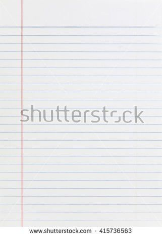 Writing Paper Stock Images, Royalty-Free Images & Vectors ...