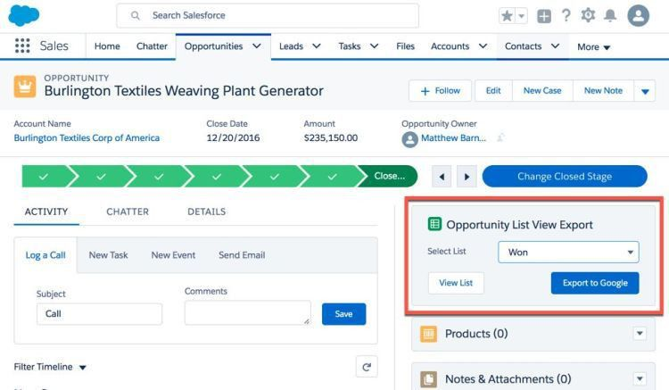 Traction on Demand's New Google Sheets Integration App Gets a ...
