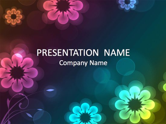 40+ Cool Microsoft Powerpoint Templates and Backgrounds ...