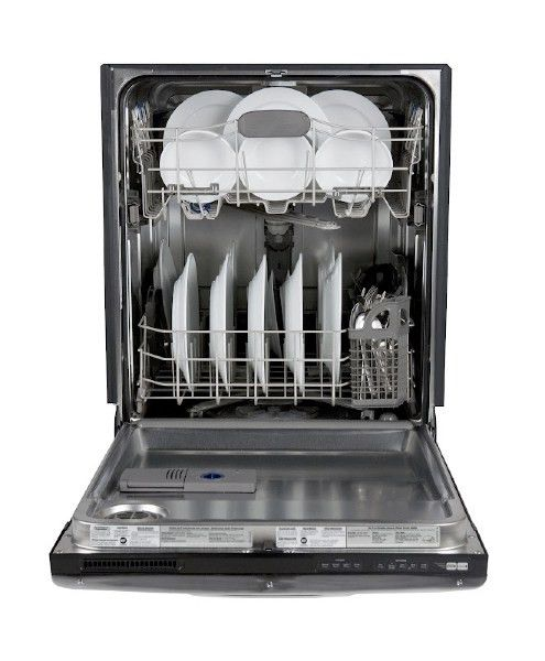 Retro Dishwasher