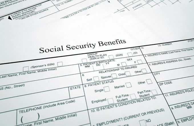 How to Fix an Error on Your Social Security Check | Investopedia
