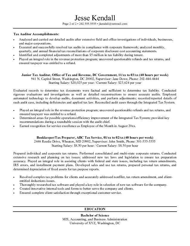 before version of resume sample federal resume. federal resume ...