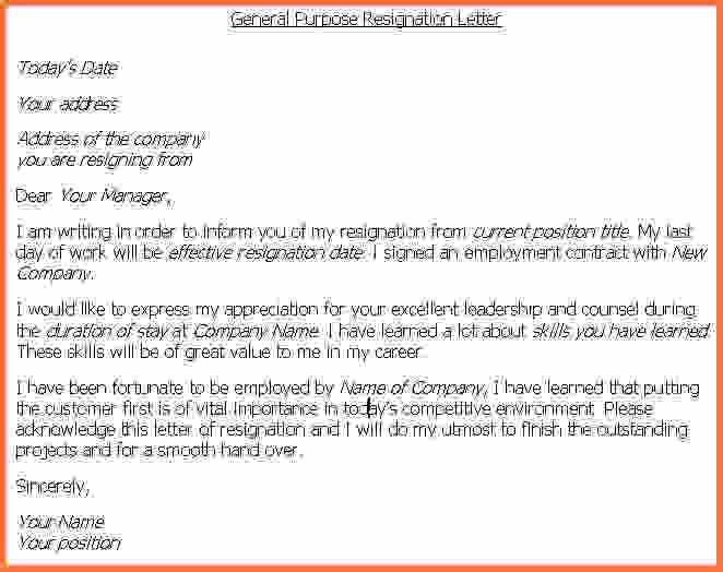 9+ how to write a resignation letter samples - Sales Report Template