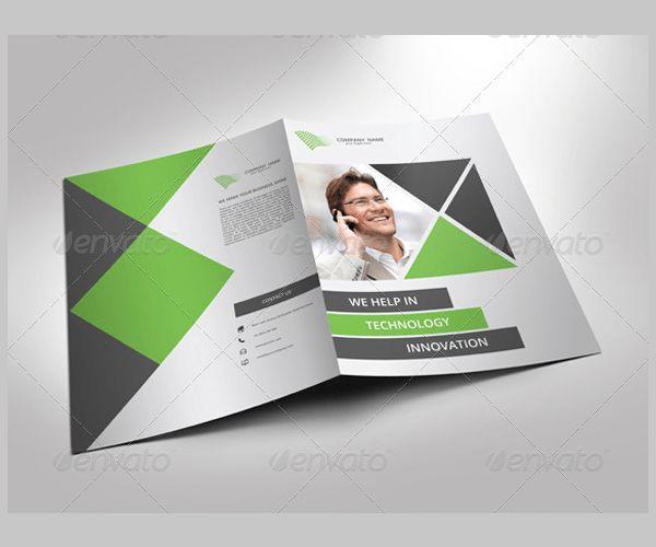 12+ Modern Business Brochure PSD Templates | Free & Premium Templates
