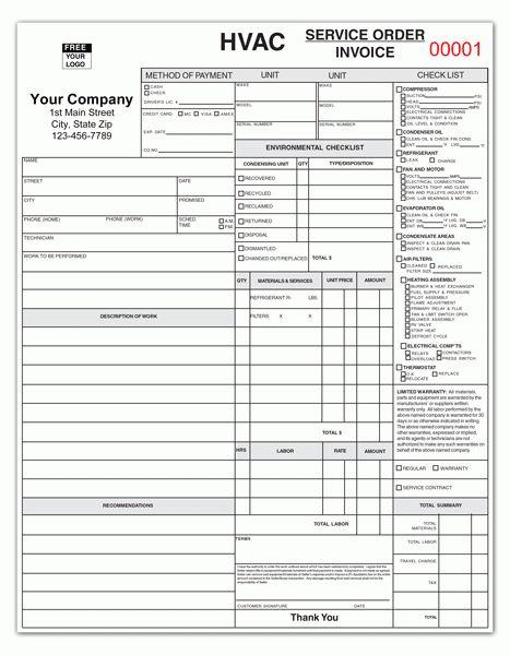 HVAC Service Report   CoolMan HVAC Service   Pinterest   Business ...