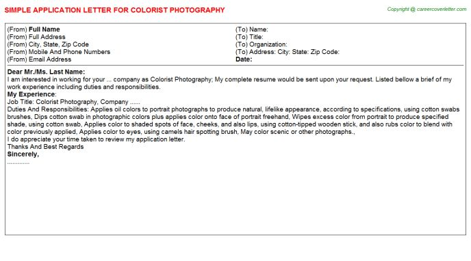 Application letter internship & Writing essay in english. Compare ...