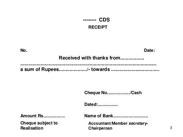Kudumbashre cds accounting