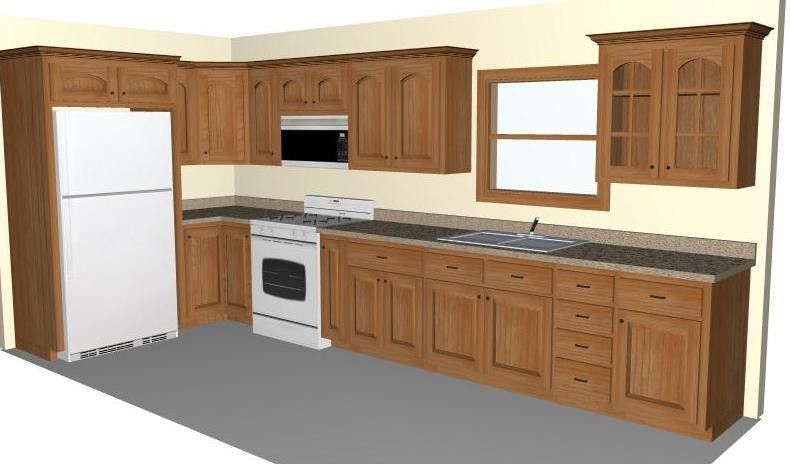 Kitchen Cabinet Planner - Kitchens Design