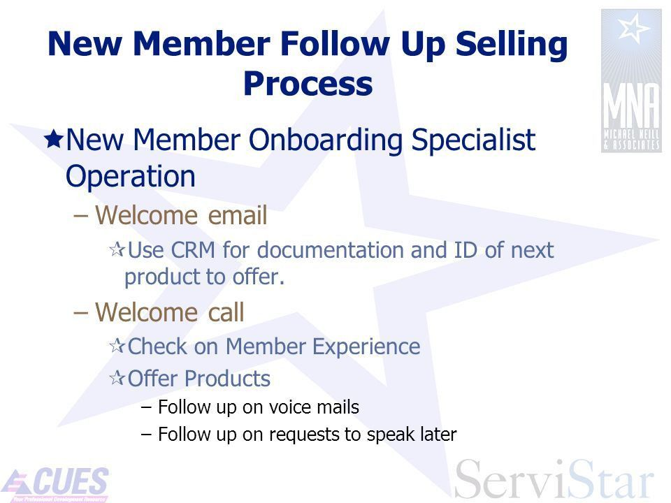 New Member Onboarding — The Best Practice - ppt download