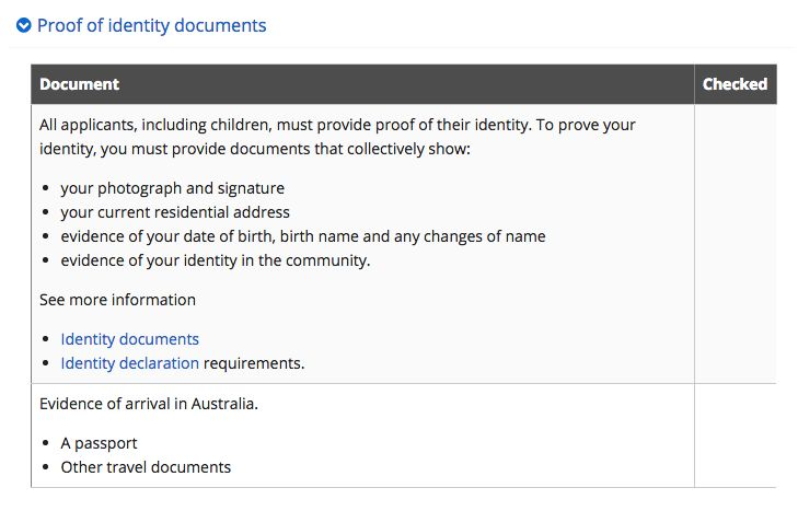 HOW TO APPLY FOR CITIZENSHIP — Iwi n Aus