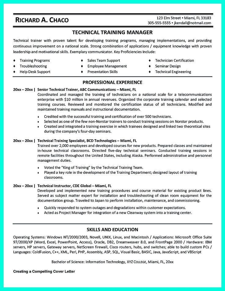 33 best Resume Ideas and Tips images on Pinterest | Resume ideas ...