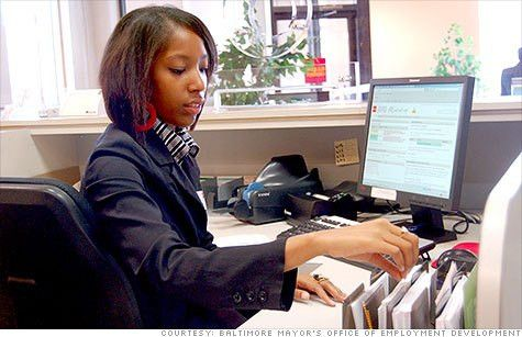 Cities push companies to hire youth for summer jobs - Jul. 16, 2012