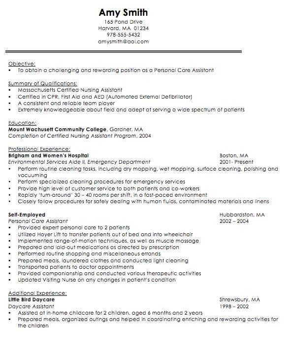Sample Resume Format for Fresh Graduates - RESUMEDOC