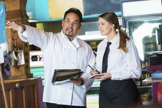 Seven Habits of Highly Effective Kitchen Managers | JWU