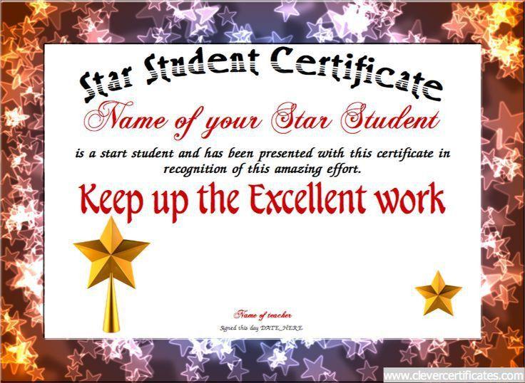 9 best Parents Templates images on Pinterest   Certificate design ...