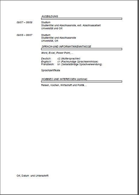 18+ [ Extra Curricular Activities In Resume Sample ] | Activities ...