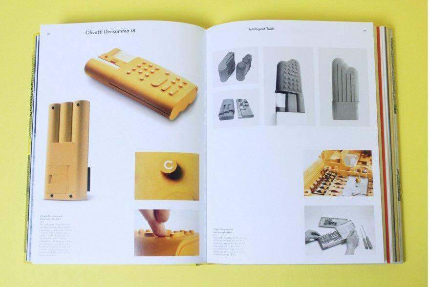 Olivetti's Former Design Consultant Mario Bellini Reenters the ...