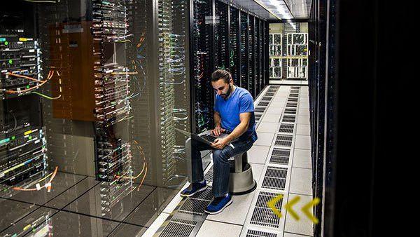 Data Center Switches - Cisco