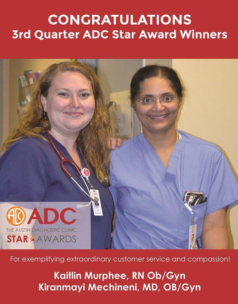 Staff | The Austin Diagnostic Clinic
