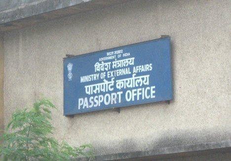 How to Renew Passport in India - Indian Passport Renewal Procedure ...