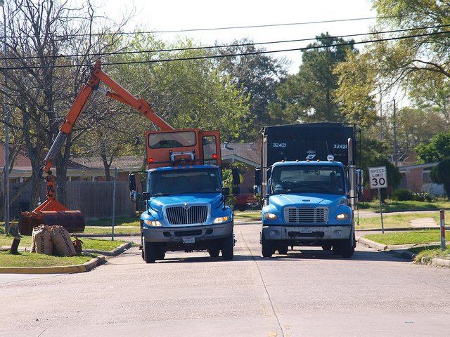 Solid Waste Department Sponsorship Agreements | Houston Style ...
