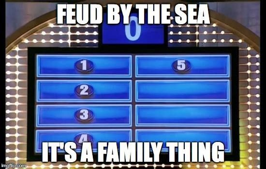 family feud - Imgflip