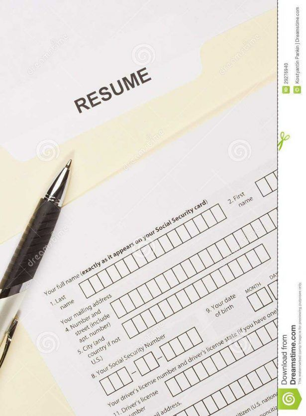 Curriculum Vitae : Executive Curriculum Vitae Writing Career Goals ...
